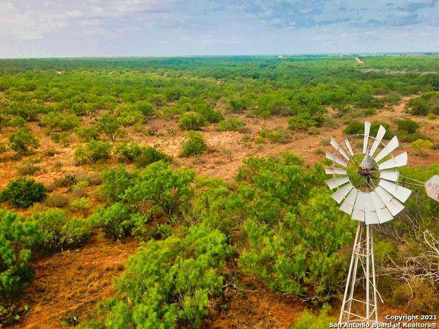 0000 Fm 185, Carrizo Springs, TX 78834 (#1528282) :: The Perry Henderson Group at Berkshire Hathaway Texas Realty