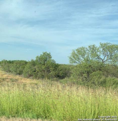 0 Highway 83, Carrizo Springs, TX 78834 (MLS #1528310) :: Vivid Realty