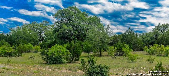 LOT 138 Bridlegate Ranch Estates, Bandera, TX 78003 (#1528441) :: The Perry Henderson Group at Berkshire Hathaway Texas Realty