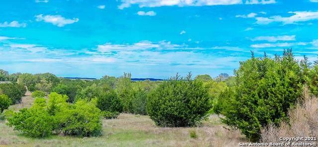 LOT 82 Bridlegate Ranch Estates, Bandera, TX 78003 (MLS #1528476) :: The Mullen Group | RE/MAX Access