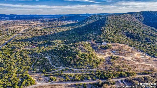 469 Walter White Ranch, Leakey, TX 78873 (MLS #1531192) :: JP & Associates Realtors