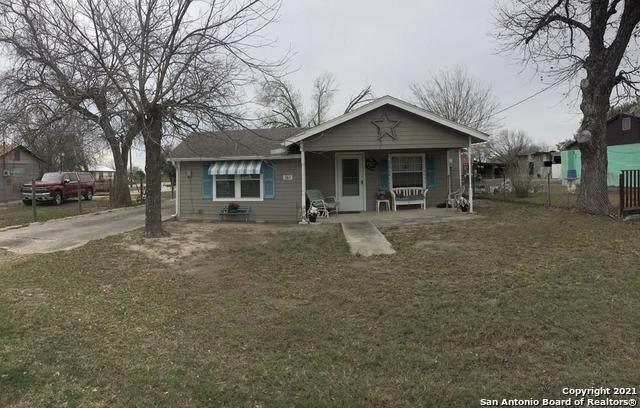 361 Fm 1436, La Pryor, TX 78872 (MLS #1531350) :: ForSaleSanAntonioHomes.com