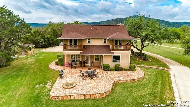 4140 N Us Hwy. 83, Leakey, TX 78873 (MLS #1531361) :: The Glover Homes & Land Group