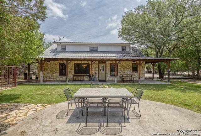 494 Cedar Lane, ConCan, TX 78838 (MLS #1531456) :: Concierge Realty of SA