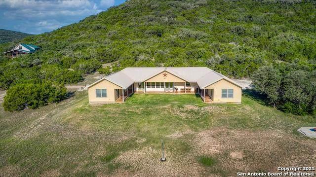 144 Bent River Road, ConCan, TX 78838 (MLS #1531535) :: The Castillo Group