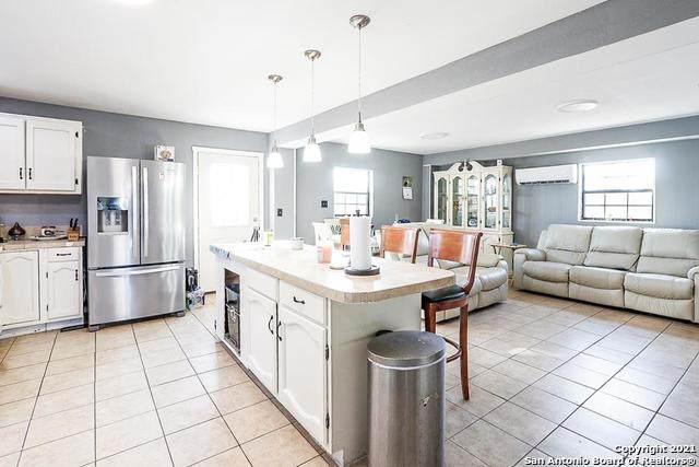 57 Ward St, Brackettville, TX 78832 (MLS #1531675) :: Williams Realty & Ranches, LLC