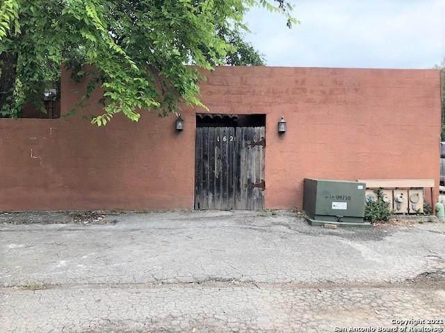 162 Avenida Juarez, Brackettville, TX 78832 (MLS #1532833) :: Williams Realty & Ranches, LLC
