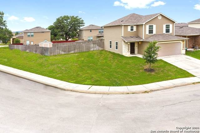 11810 Twin Oaks Path, San Antonio, TX 78254 (MLS #1532848) :: The Castillo Group