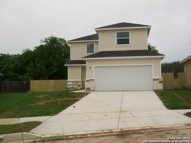 9607 Autumn Pl, Converse, TX 78109 (MLS #1532870) :: The Lopez Group