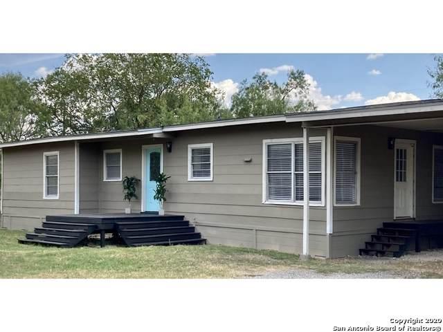 7715 S Loop 1604, Adkins, TX 78101 (MLS #1532890) :: Alexis Weigand Real Estate Group