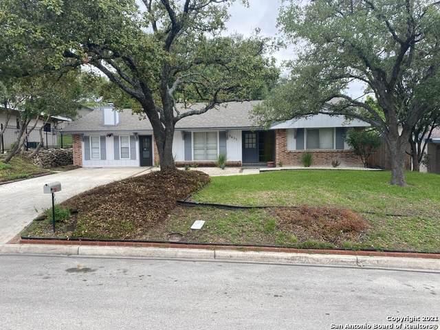 5623 Lon Chaney Dr, San Antonio, TX 78240 (MLS #1532903) :: Concierge Realty of SA