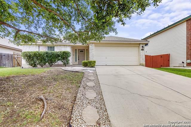 7211 N Caddo Lake Dr, San Antonio, TX 78244 (MLS #1532915) :: Bexar Team