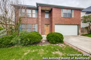 2415 Thrasher Oak, San Antonio, TX 78232 (MLS #1532916) :: Real Estate by Design