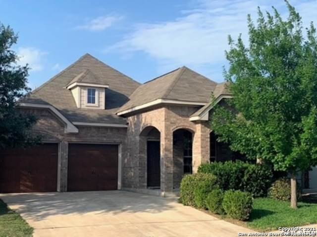 12027 Mill Berger, San Antonio, TX 78254 (#1532918) :: The Perry Henderson Group at Berkshire Hathaway Texas Realty