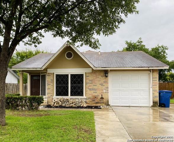 9722 Hidden Swan, San Antonio, TX 78250 (MLS #1532932) :: The Lopez Group