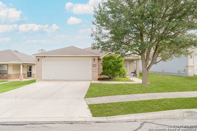 212 Kaylee Chase, Cibolo, TX 78108 (MLS #1532934) :: Williams Realty & Ranches, LLC