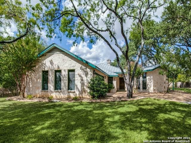 6625 Kitchener St, San Antonio, TX 78240 (MLS #1532938) :: BHGRE HomeCity San Antonio