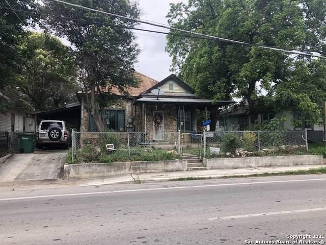 315 W Theo Ave, San Antonio, TX 78214 (MLS #1532945) :: Concierge Realty of SA