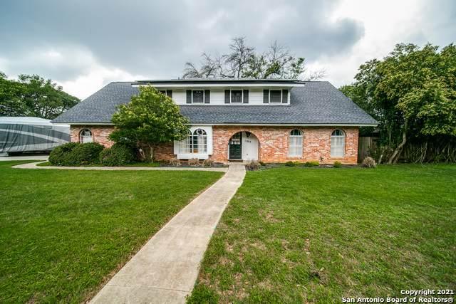 1803 Deer Ridge St, San Antonio, TX 78232 (MLS #1532950) :: Concierge Realty of SA