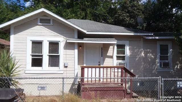 2234 S Trinity St, San Antonio, TX 78207 (MLS #1532958) :: Keller Williams Heritage