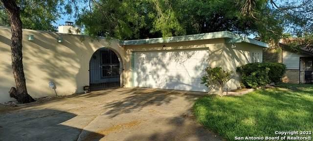 5574 Aspen Valley St, San Antonio, TX 78242 (MLS #1532969) :: 2Halls Property Team | Berkshire Hathaway HomeServices PenFed Realty