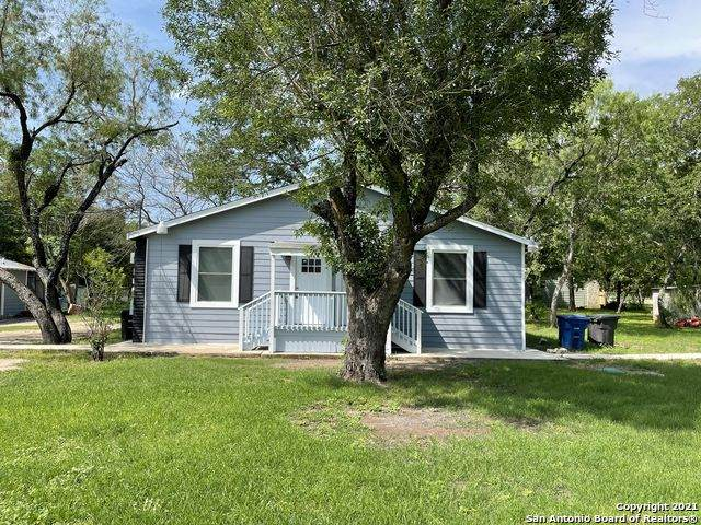 10446 Mountain View Dr, San Antonio, TX 78251 (MLS #1532975) :: Neal & Neal Team