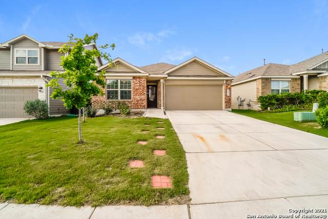 5935 Bridle Bend, San Antonio, TX 78218 (MLS #1532985) :: The Glover Homes & Land Group