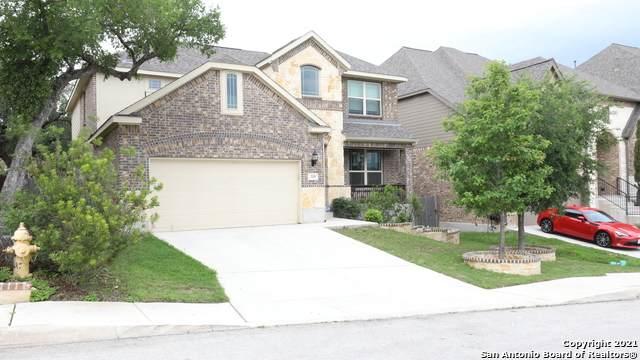319 Clorinda, San Antonio, TX 78253 (MLS #1533005) :: Beth Ann Falcon Real Estate