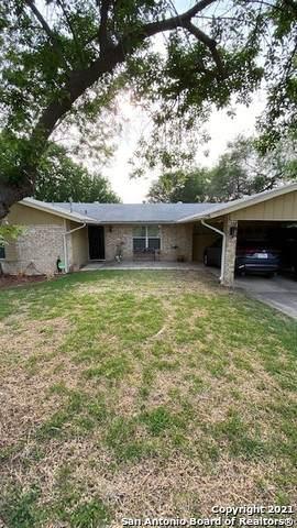 2111 Petersburg St, San Antonio, TX 78245 (MLS #1533036) :: Bexar Team