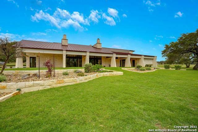 111 Timber View Dr, Boerne, TX 78006 (MLS #1533041) :: Beth Ann Falcon Real Estate