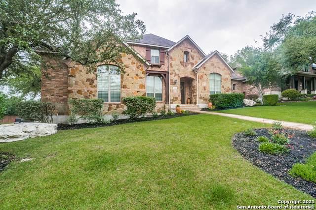 3614 Sunset Heights, San Antonio, TX 78261 (#1533048) :: Zina & Co. Real Estate