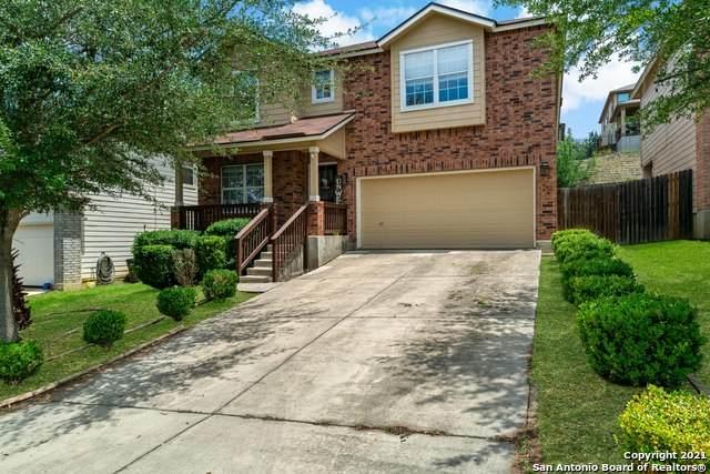 13218 Fairacres Way, San Antonio, TX 78233 (MLS #1533057) :: The Glover Homes & Land Group