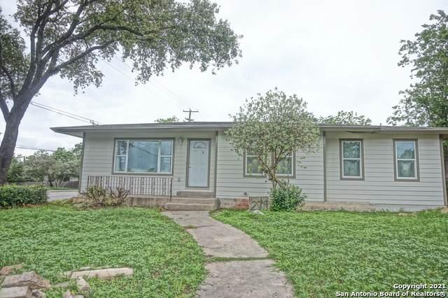 279 Cromwell Dr, San Antonio, TX 78228 (MLS #1533061) :: Bexar Team