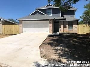 6427 Gray Ridge, San Antonio, TX 78233 (MLS #1533068) :: BHGRE HomeCity San Antonio