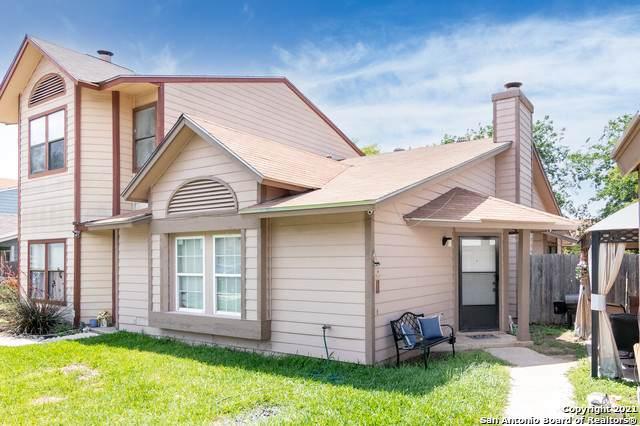 11735 Spring Ridge Dr, San Antonio, TX 78249 (MLS #1533071) :: The Rise Property Group