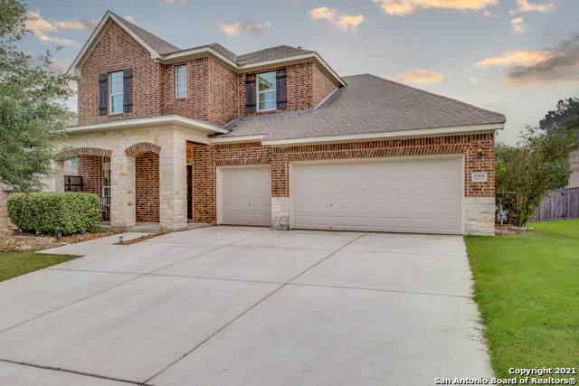 25531 Hopi Dawn, San Antonio, TX 78261 (MLS #1533079) :: BHGRE HomeCity San Antonio