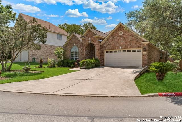 14602 Triple Crown Ln, San Antonio, TX 78248 (MLS #1533080) :: 2Halls Property Team   Berkshire Hathaway HomeServices PenFed Realty