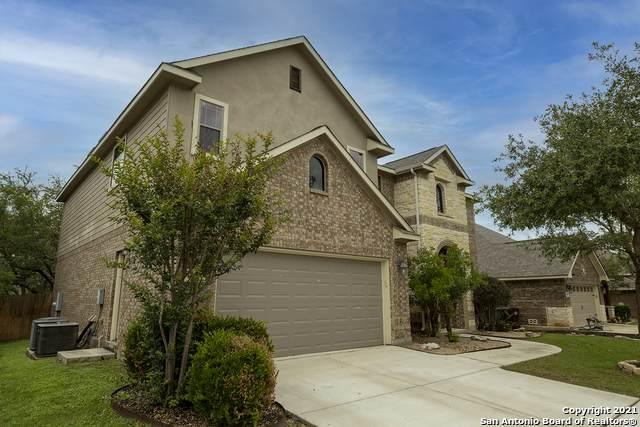 13047 Grove Pt, San Antonio, TX 78253 (MLS #1533090) :: The Rise Property Group