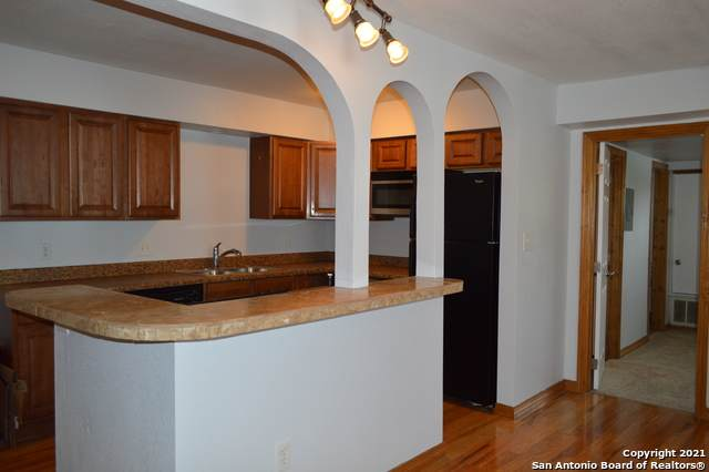 255 E Rampart Dr #205, San Antonio, TX 78216 (MLS #1533101) :: The Glover Homes & Land Group