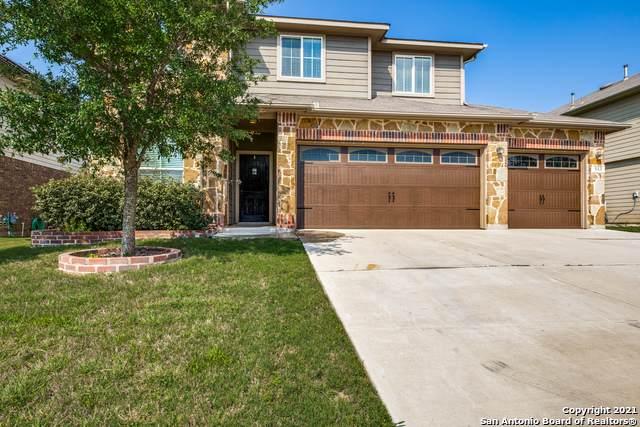 513 Whittmen Ave, Schertz, TX 78108 (MLS #1533113) :: Bexar Team