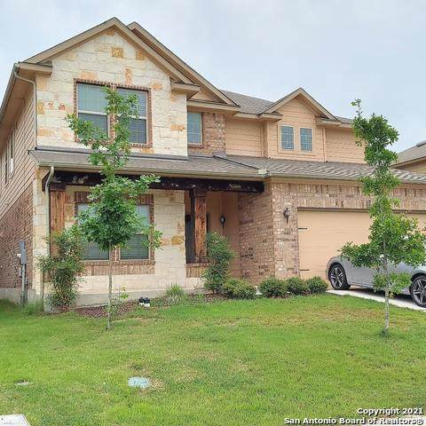 264 Cansiglio, Cibolo, TX 78108 (MLS #1533127) :: The Castillo Group