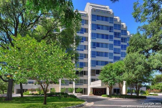 200 Patterson Ave #810, San Antonio, TX 78209 (MLS #1533144) :: The Lopez Group