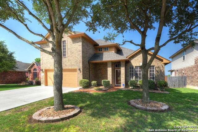 304 Bison Ln, Cibolo, TX 78108 (MLS #1533154) :: Concierge Realty of SA