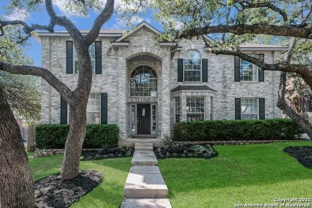 4507 Shavano Hollow, San Antonio, TX 78230 (MLS #1533157) :: BHGRE HomeCity San Antonio