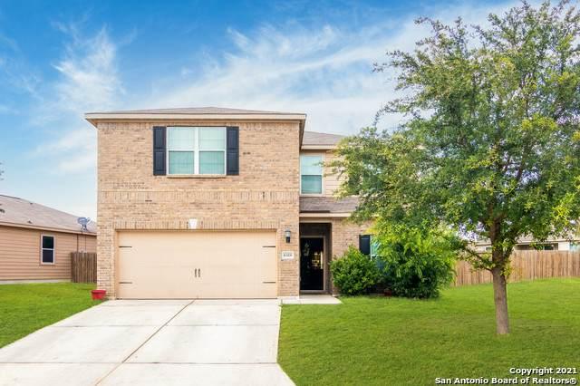 6326 Still Meadows, San Antonio, TX 78222 (MLS #1533188) :: Bexar Team