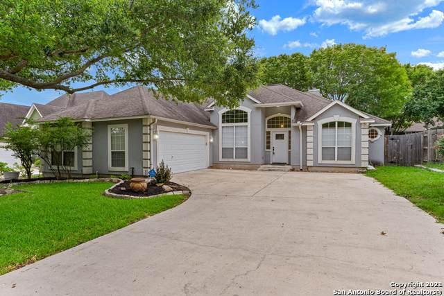 2122 N Ranch Estates Blvd, New Braunfels, TX 78130 (MLS #1533193) :: 2Halls Property Team   Berkshire Hathaway HomeServices PenFed Realty
