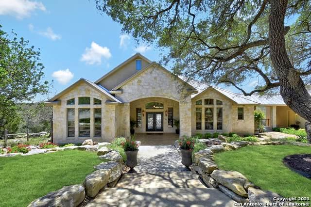 360 Turkey Cove, New Braunfels, TX 78132 (MLS #1533195) :: 2Halls Property Team | Berkshire Hathaway HomeServices PenFed Realty