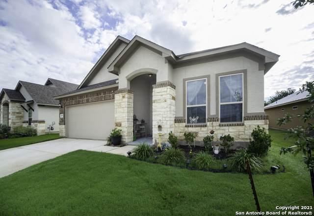 3907 Brazos Bend, San Antonio, TX 78245 (MLS #1533196) :: The Glover Homes & Land Group