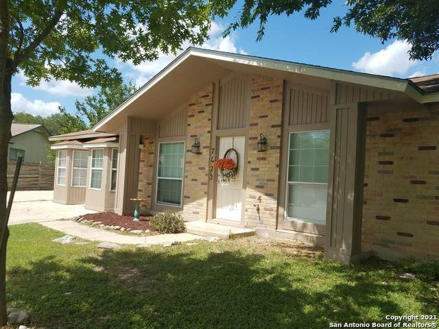 7622 Borden Oak St, Live Oak, TX 78233 (MLS #1533205) :: JP & Associates Realtors