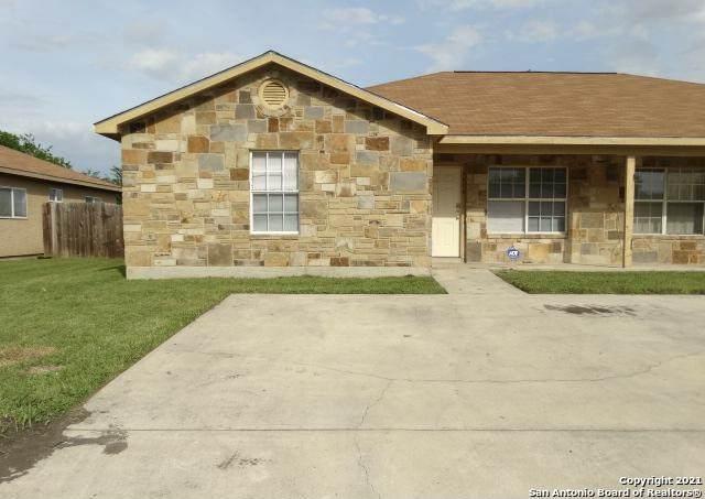 7554 Oak Chase, San Antonio, TX 78239 (MLS #1533211) :: Exquisite Properties, LLC